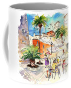 Cadiz Spain 13 Coffee Mug