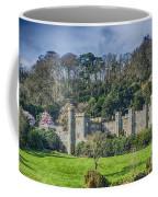 Caerhays Castle Coffee Mug