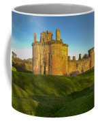 Caerlaverock Castle - 1 Coffee Mug