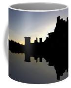 Caerlaverock Castle - 6 Coffee Mug