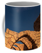 Caesarea Coffee Mug