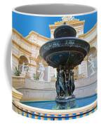 Caesars Fountain Coffee Mug