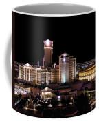 Caesars Palace - Las Vegas Coffee Mug