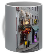 Cafe De La Paix Coffee Mug