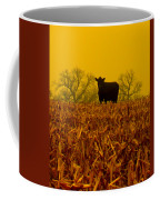 Cafe Du Mais Coffee Mug