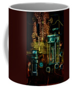 Cafe Italiano Coffee Mug