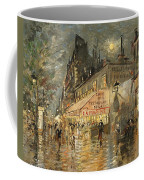 Cafe La Marin. Paris Coffee Mug
