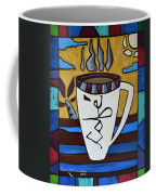 Cafe Resto Coffee Mug by Oscar Ortiz