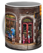 Cafe - The Italian Bakery Coffee Mug