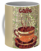 Caffe Coffee Mug