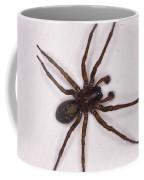 Caffeine Crazed Arachnoid Coffee Mug