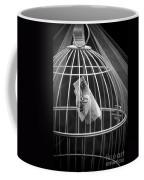 Cage Coffee Mug