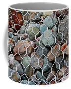 Caged By Barbara Griffin Coffee Mug