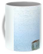 Caged Expanse Coffee Mug