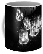 Caged Lights Coffee Mug