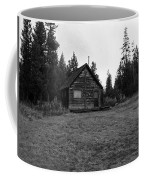 Cagin In The Woods Coffee Mug