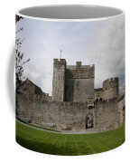 Cahir's Castle Second Courtyard Coffee Mug