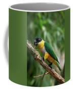 Caique A Tete Noire Pionites Coffee Mug