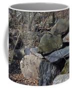 Cairn Coffee Mug