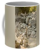 Cairn Patch Coffee Mug