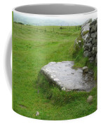 Cairn T At Loughcrew Coffee Mug