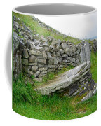 Cairn T - The Hag's Chair Coffee Mug