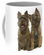Cairn Terriers Coffee Mug