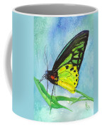 Cairns Birdwing Coffee Mug