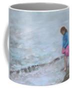 Cait At Dugan's Cove Coffee Mug