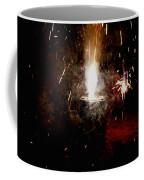 Cake Cracker Coffee Mug