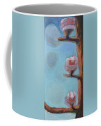 Cakes In Tutus In A Tree Coffee Mug
