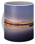 Cal Greenlake Morning Coffee Mug