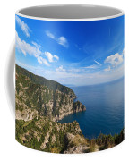 Cala Dell'oro - Italy Coffee Mug
