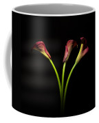 Cala Lily 4  Coffee Mug