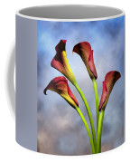 Cala Lili 6 Coffee Mug