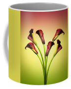 Cala Lily 6 Coffee Mug