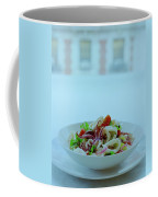 Calamari Salad Coffee Mug