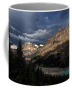 Caldron Peak  Coffee Mug