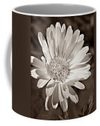 Calendula Coffee Mug by Chris Berry