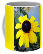 Calendula Coffee Mug