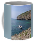 Cales Coves Coffee Mug