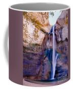 Calf Creek Falls 2 Coffee Mug