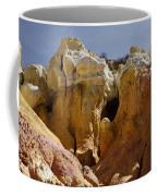 Calhan Paint Mines 1 Coffee Mug