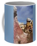 Calhan Paint Mines 3 Coffee Mug
