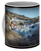 Calhan Paint Mines Landscape Coffee Mug