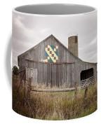 Calico Barn Coffee Mug