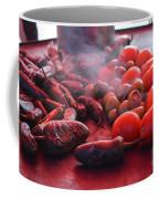 Caliente Coffee Mug