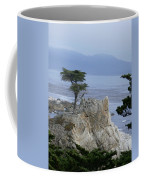 California Bonsai Coffee Mug