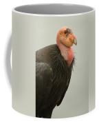California Condor Big Sur Coffee Mug