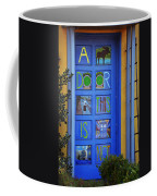 California Door Collection 3 Coffee Mug